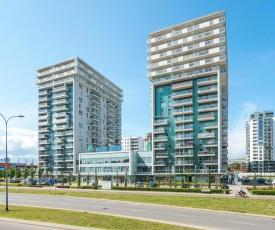 Beautiful Seaside View Apartments - 4 Oceans Premium