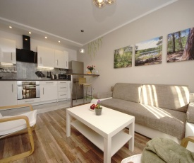 BillBerry Apartments - Floral wave
