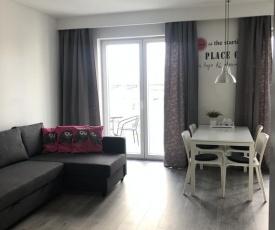 Apartament City Centre 108