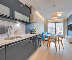 Blue One Apartment
