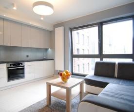 Browar Gdański Apartament 11