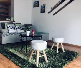 Apartament u Pradziada