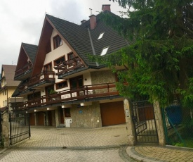 Apartament BazaTatry Wielka Krokiew