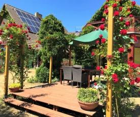 Dom Pod Różą Wiatrów