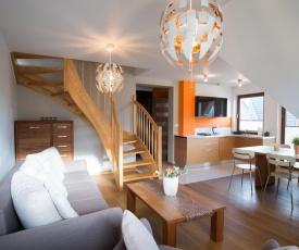 Apartament Górska Przystań