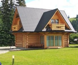 Domek góralski Toporówka - Premium