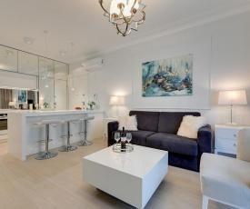 Crystal Suite - Neptun Park Premium
