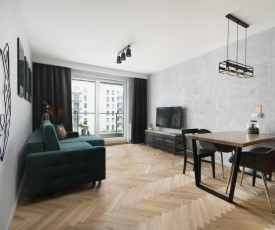 Dom & House - Apartments Angielska Grobla