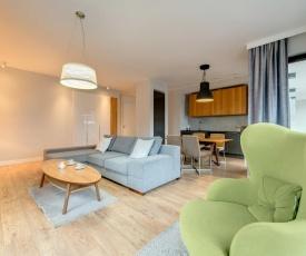 Dom & House - Apartments Old Town Szafarnia