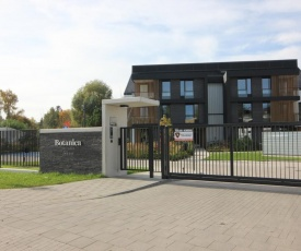 Dom & House Apartments Botanica