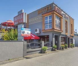 Hotel Doris