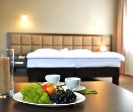 Dwór Spalice SPA Residence & Restaurant Lawendowa Restauracja