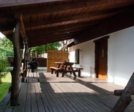 Dom Góra na Mazurach