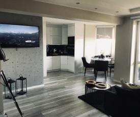 Apartament MELANIA