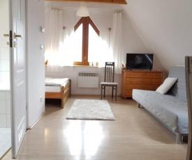 Apartament Ryllówka