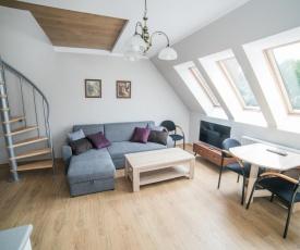 Apartament Sudety 2-Poziomowy