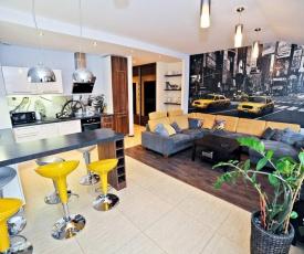 Exclusive Beach Apartment