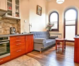 Apartamenty Ermitage