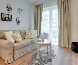 Flats For Rent - Apartment Baltica Towers