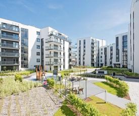 Flats For Rent - Beniowskiego Street