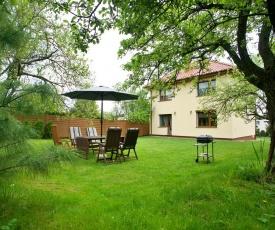 Apartamenty z ogrodem Zielony Zakątek