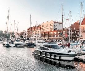 Gdańsk Apartamenty Szafarnia