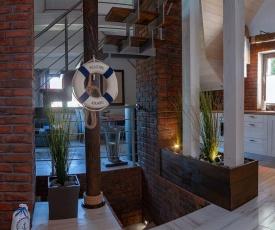 Apartament Kapitański - Rydzewo Mazury
