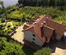 Pensjonat Gieland koło Mrągowa