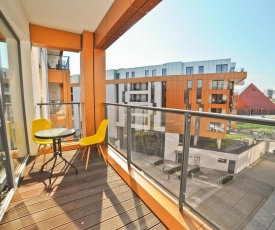 Grand Apartments - Brabank - Old Town