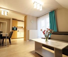 Apartamenty BM'Kruk