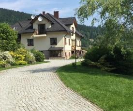 Apartamenty Dom na Wzgórzu