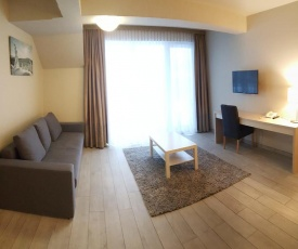 Atrakcyjny Apartament Czarna Góra