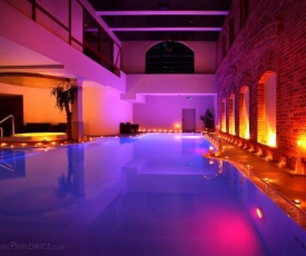 Hotel Srebrny Dzwon Spa & Wellness