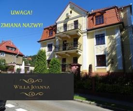 Willa Joanna