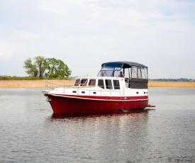 Jacht motorowy Nautiner 40.2
