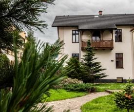 Gimnazjalna 5 - Apartamenty i pokoje w Centrum Zakopanego