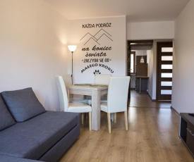 Apartament Majowa Kraina