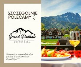 Grand Podhale Resort&Spa