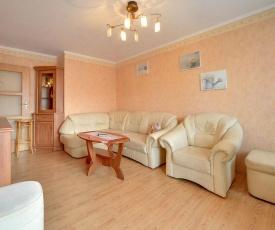Apart-Invest apartament Fabiański