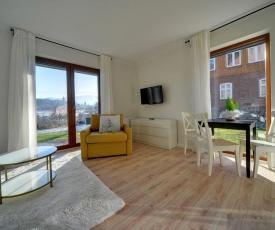 Apart-Invest Apartament Grottgera Studio 3