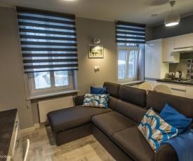 Apart-Invest Apartament Wiwi