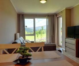 Apart-Invest Apartament Zorza Polarna