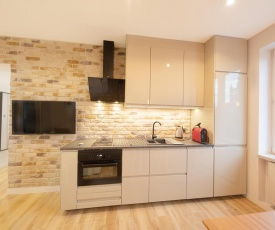 Luxury 2 Bedrooms & Old Town Panorama & Privat Parking
