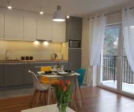 Apartament Malina