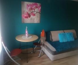 Apartament Miód Malina