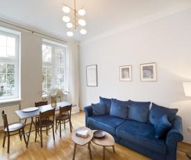 Mariacka Amber Apartment - Historic w/View AON