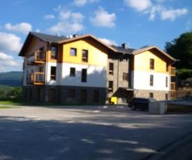 Apartament Szklarka w Karkonoszach
