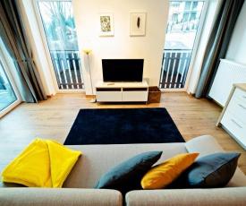 Apartamenty Sun & Snow Szklarska Perła