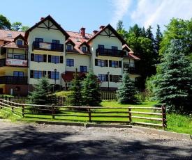 Apartamenty Sun Seasons 24 - Rezydencja Parkowa