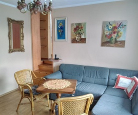 Mieszkanie u Agnieszki